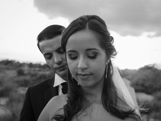La boda de Juan y Mari en Pilar De La Horadada, Alicante 39