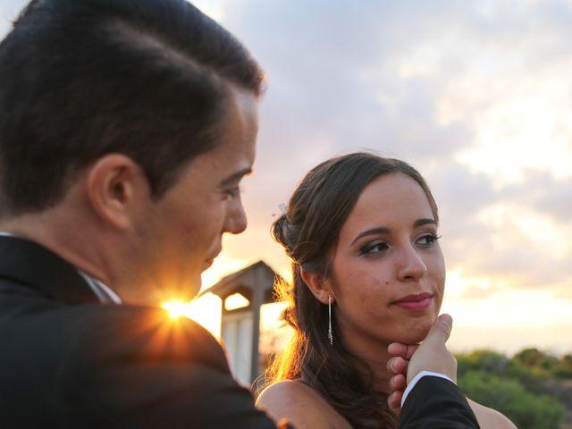 La boda de Juan y Mari en Pilar De La Horadada, Alicante 41