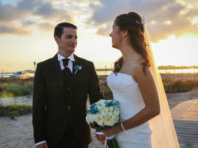 La boda de Juan y Mari en Pilar De La Horadada, Alicante 46