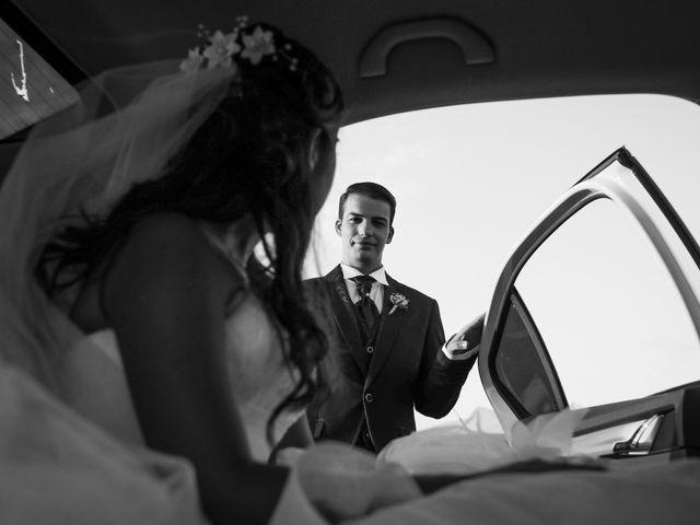 La boda de Juan y Mari en Pilar De La Horadada, Alicante 47