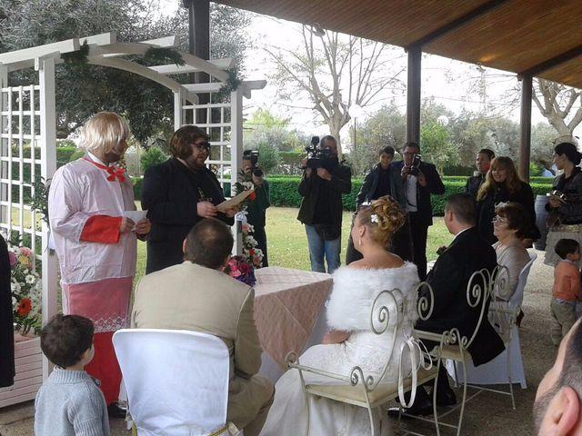 La boda de Victor Manuel y Inmaculada en Sevilla, Sevilla 1