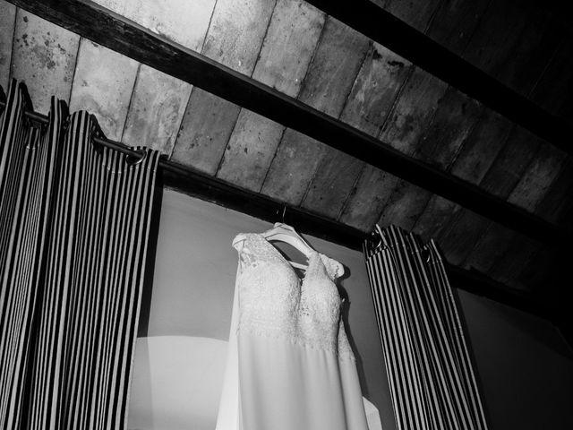 La boda de FERRAN y MERITXELL en Sant Pere Pescador, Girona 7
