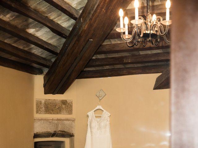 La boda de FERRAN y MERITXELL en Sant Pere Pescador, Girona 10
