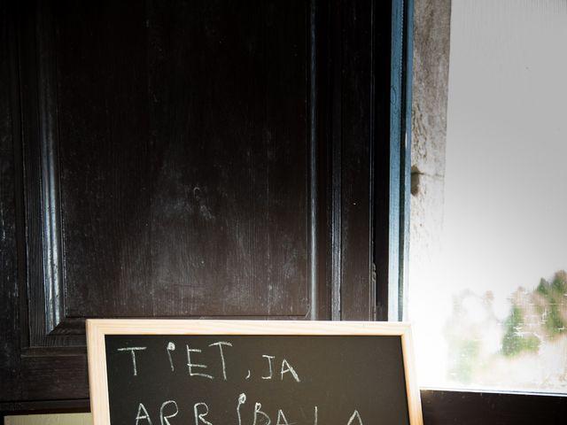 La boda de FERRAN y MERITXELL en Sant Pere Pescador, Girona 14