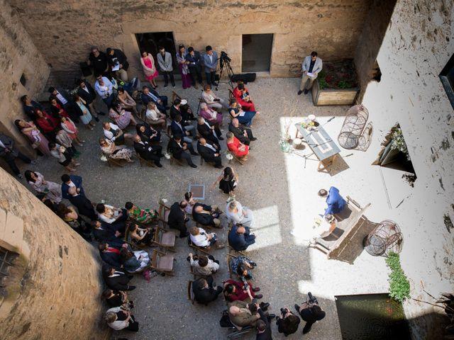 La boda de FERRAN y MERITXELL en Sant Pere Pescador, Girona 20