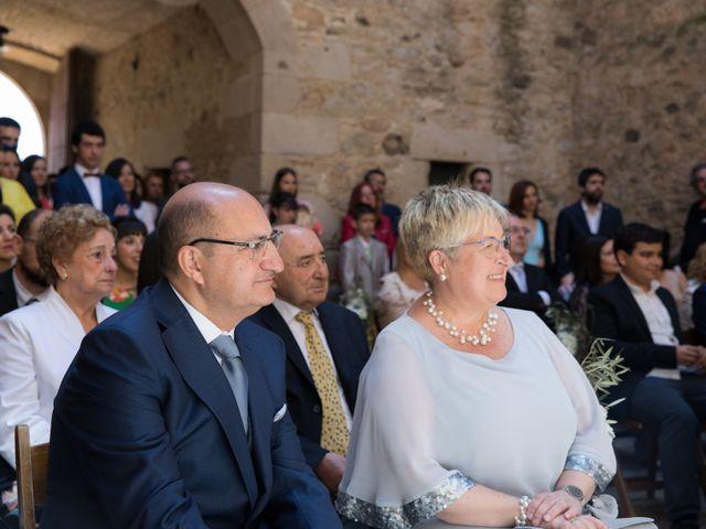 La boda de FERRAN y MERITXELL en Sant Pere Pescador, Girona 21