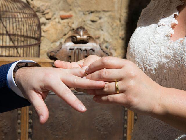 La boda de FERRAN y MERITXELL en Sant Pere Pescador, Girona 22