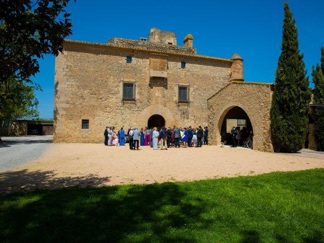 La boda de FERRAN y MERITXELL en Sant Pere Pescador, Girona 23