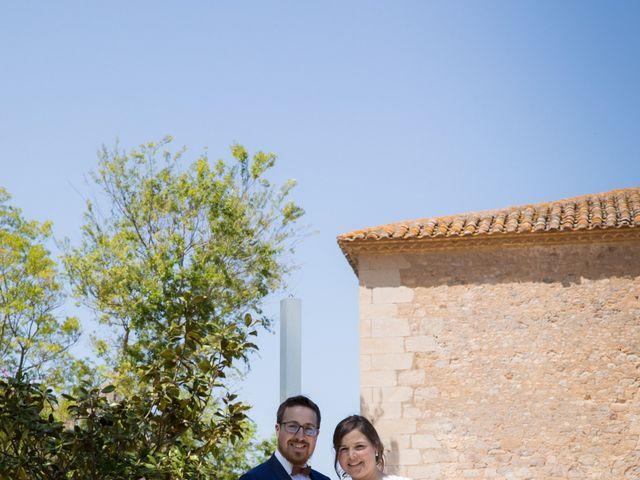La boda de FERRAN y MERITXELL en Sant Pere Pescador, Girona 25