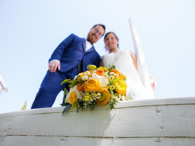 La boda de FERRAN y MERITXELL en Sant Pere Pescador, Girona 26