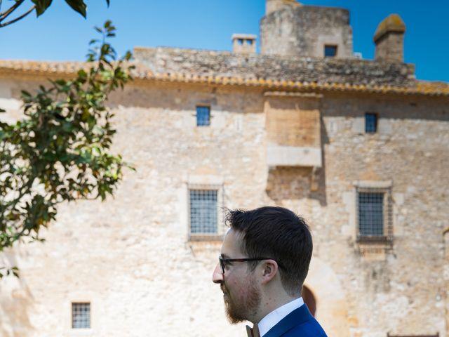 La boda de FERRAN y MERITXELL en Sant Pere Pescador, Girona 27