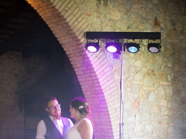 La boda de FERRAN y MERITXELL en Sant Pere Pescador, Girona 38