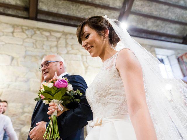 La boda de Pablo y Sandra en Cambados, Pontevedra 31