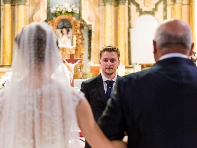 La boda de Pablo y Sandra en Cambados, Pontevedra 32