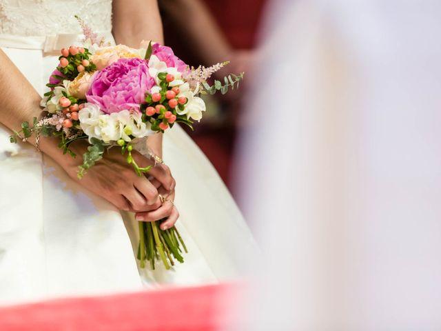 La boda de Pablo y Sandra en Cambados, Pontevedra 34