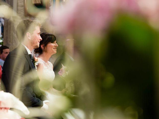 La boda de Pablo y Sandra en Cambados, Pontevedra 35