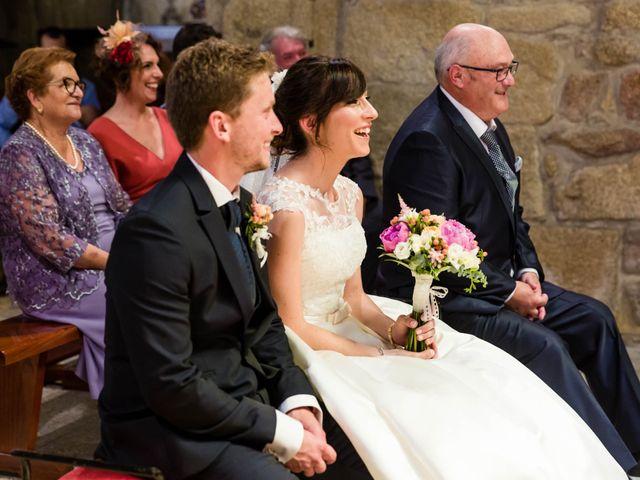 La boda de Pablo y Sandra en Cambados, Pontevedra 36