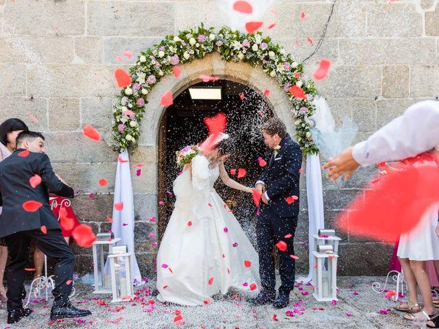 La boda de Pablo y Sandra en Cambados, Pontevedra 43