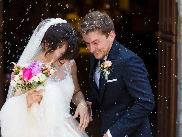 La boda de Pablo y Sandra en Cambados, Pontevedra 44