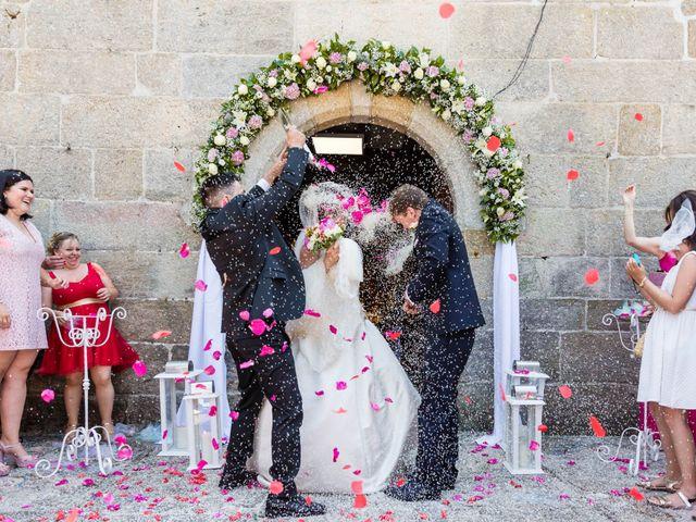 La boda de Pablo y Sandra en Cambados, Pontevedra 45