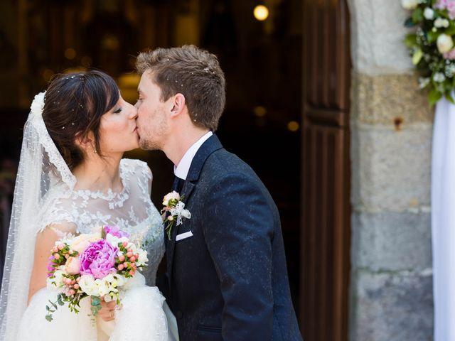 La boda de Pablo y Sandra en Cambados, Pontevedra 46