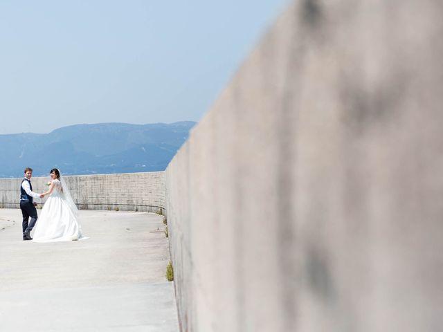 La boda de Pablo y Sandra en Cambados, Pontevedra 48