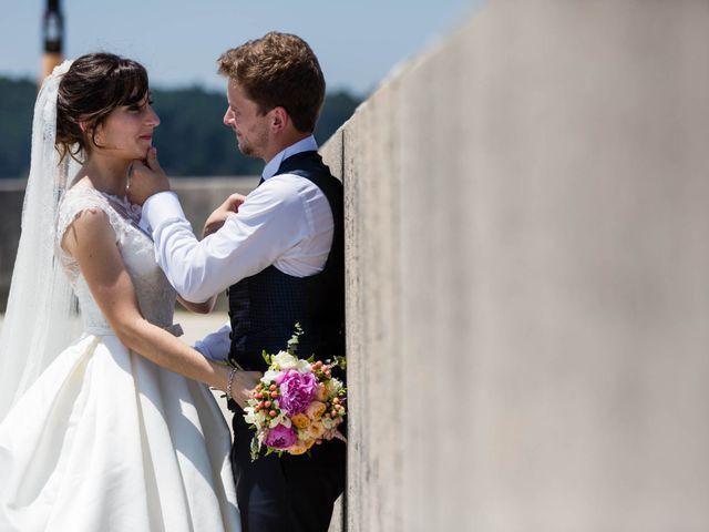La boda de Pablo y Sandra en Cambados, Pontevedra 49