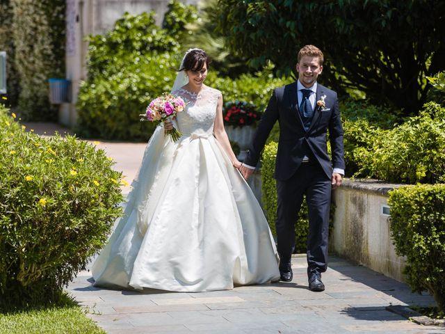 La boda de Pablo y Sandra en Cambados, Pontevedra 51