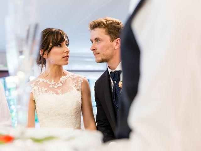 La boda de Pablo y Sandra en Cambados, Pontevedra 52
