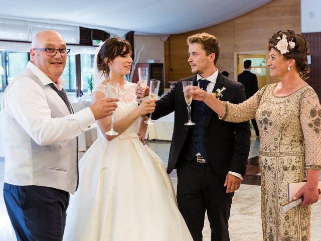 La boda de Pablo y Sandra en Cambados, Pontevedra 53