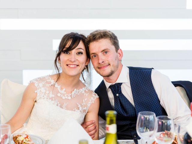 La boda de Pablo y Sandra en Cambados, Pontevedra 54