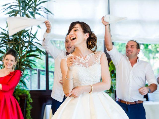 La boda de Pablo y Sandra en Cambados, Pontevedra 55