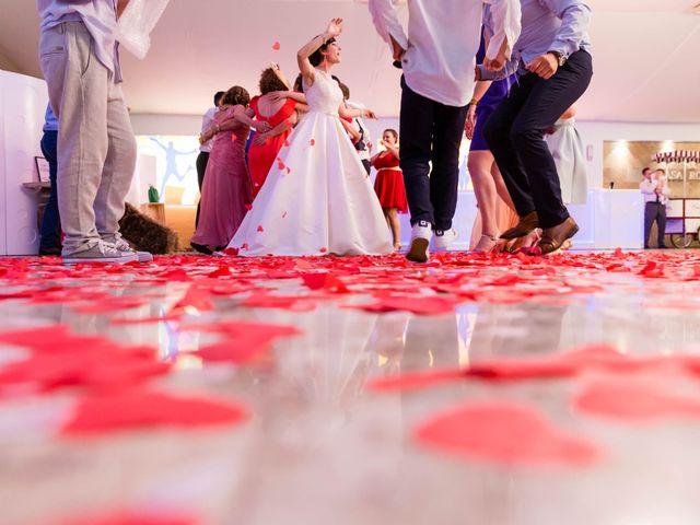 La boda de Pablo y Sandra en Cambados, Pontevedra 63