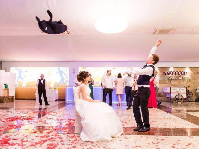 La boda de Pablo y Sandra en Cambados, Pontevedra 64
