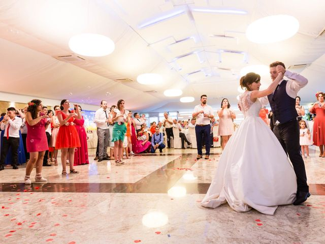 La boda de Pablo y Sandra en Cambados, Pontevedra 68