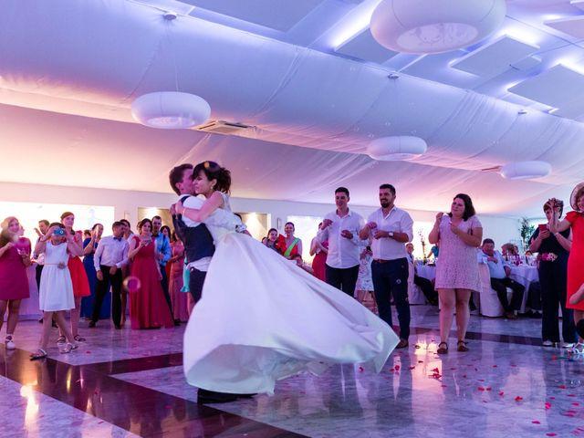 La boda de Pablo y Sandra en Cambados, Pontevedra 70