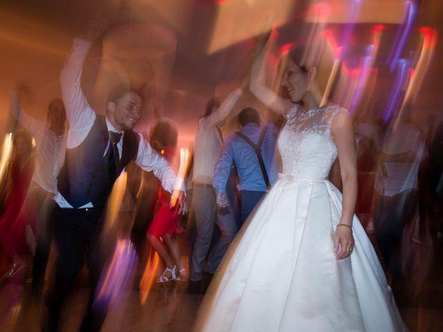 La boda de Pablo y Sandra en Cambados, Pontevedra 72