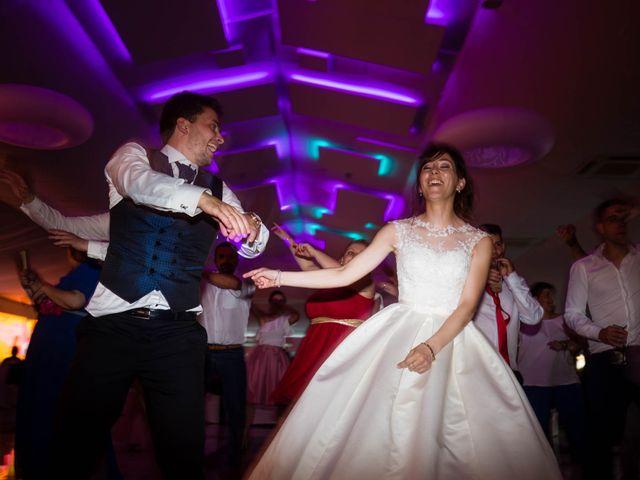 La boda de Pablo y Sandra en Cambados, Pontevedra 73