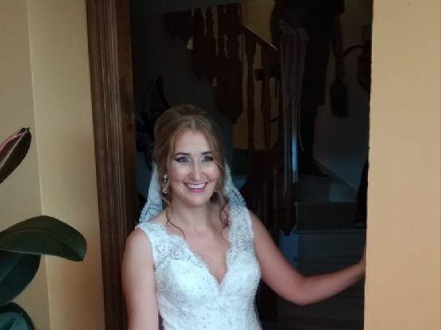 La boda de David y Maria en Santiponce, Sevilla 3