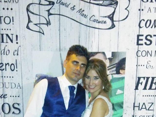La boda de David y Maria en Santiponce, Sevilla 10