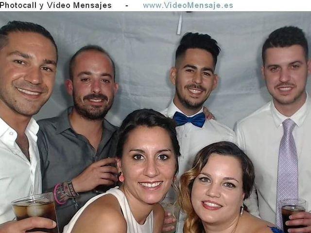 La boda de David y Maria en Santiponce, Sevilla 19