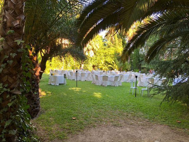 La boda de David y Maria en Santiponce, Sevilla 21