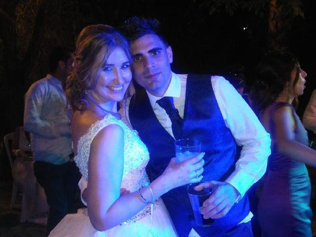 La boda de David y Maria en Santiponce, Sevilla 24
