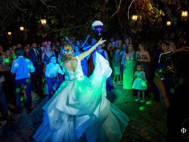 La boda de David y Maria en Santiponce, Sevilla 33