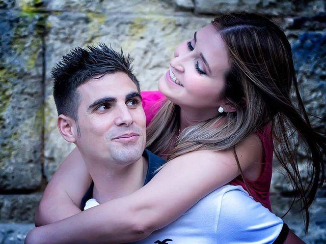 La boda de David y Maria en Santiponce, Sevilla 35