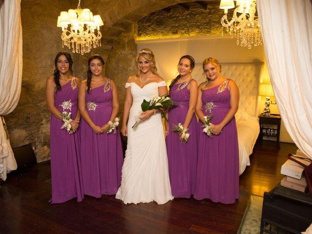 La boda de David y Bárbara en Las Palmas De Gran Canaria, Las Palmas 7