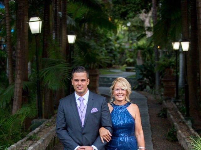 La boda de David y Bárbara en Las Palmas De Gran Canaria, Las Palmas 8
