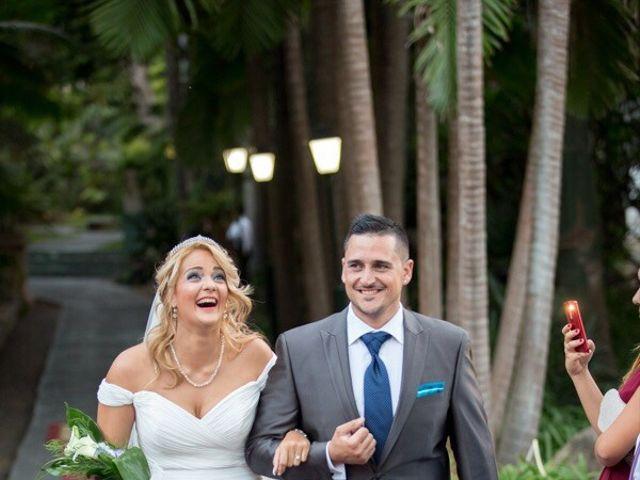 La boda de David y Bárbara en Las Palmas De Gran Canaria, Las Palmas 10