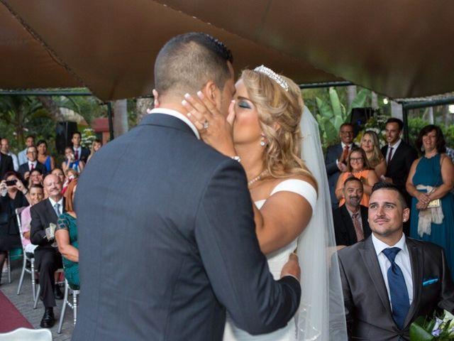 La boda de David y Bárbara en Las Palmas De Gran Canaria, Las Palmas 11