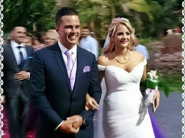La boda de David y Bárbara en Las Palmas De Gran Canaria, Las Palmas 12